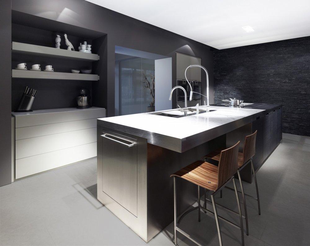 Culimaat Vertex design keuken