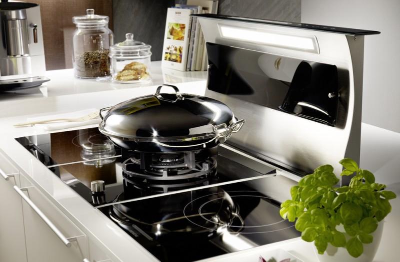 Dan Küchen apparatuur