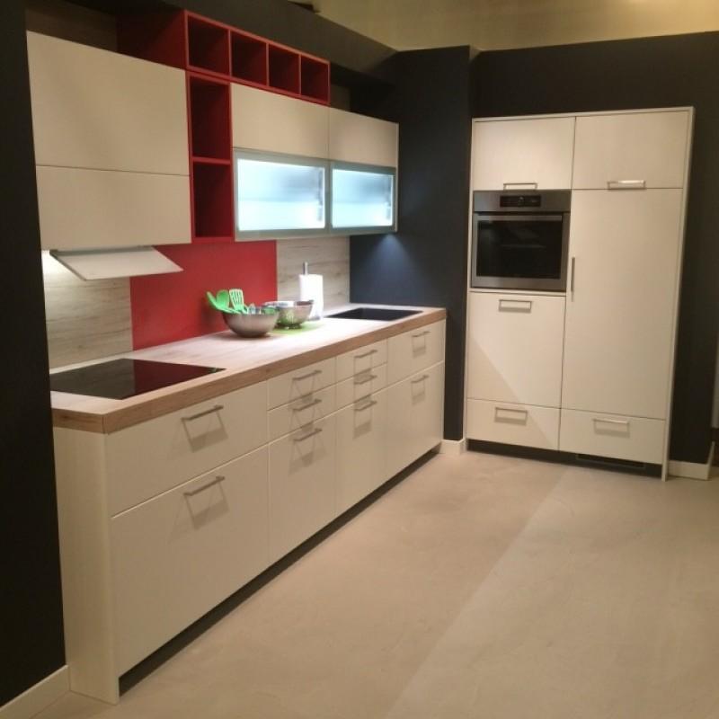 Dan Küchen keukenopstelling Alfabia