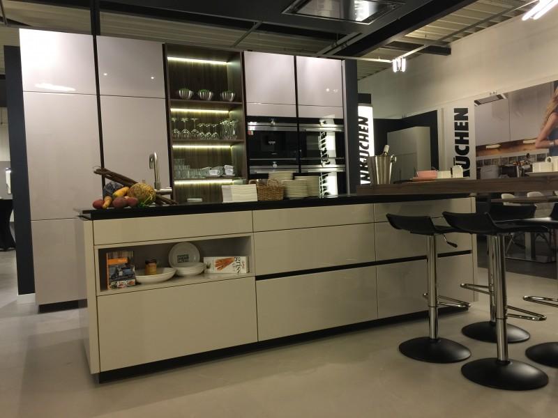 Dan Küchen keukenopstelling Portals