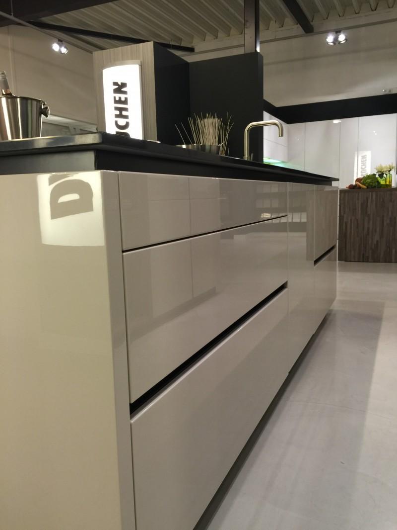 Dan küchen keukenopstelling portals   product in beeld ...