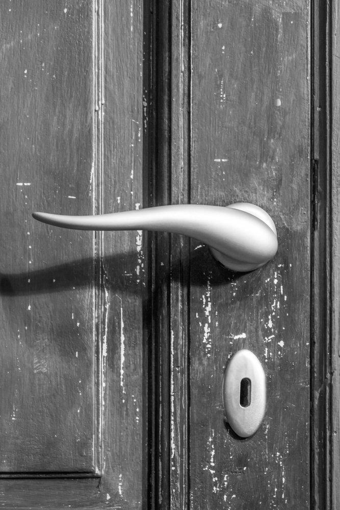 Dauby deurklinken Philippe Starck