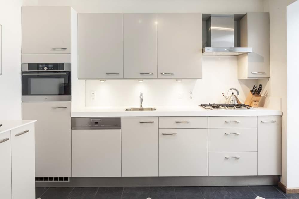 De keukenvernieuwers geven uw keuken nieuwe look product in beeld