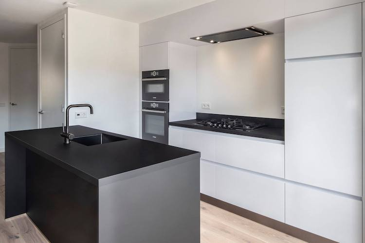 Keukenrenovatie | De Keukenvernieuwers