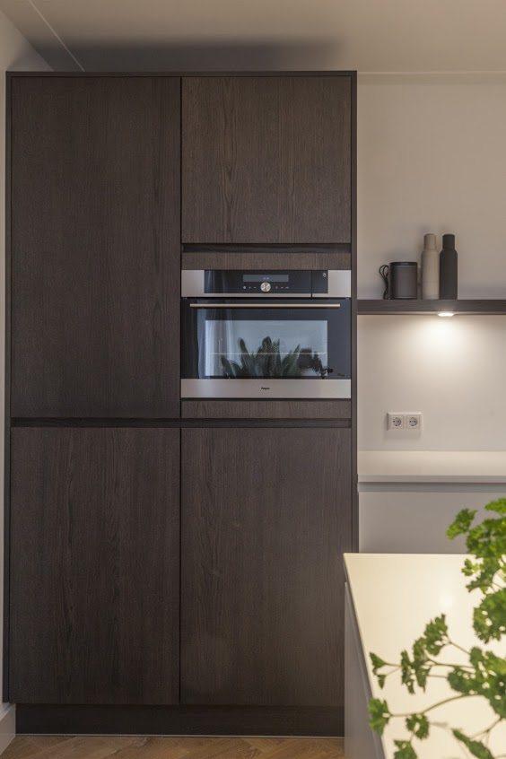 De keukenvernieuwers plaatsen keukens op maat uw woonidee - Vergroot uw keuken ...
