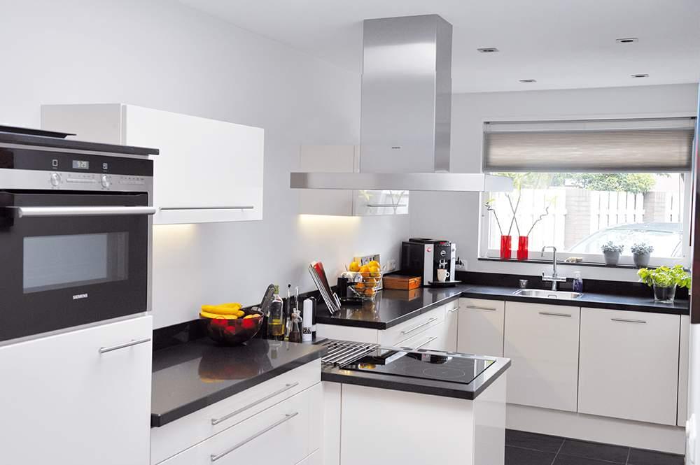 De keukenvernieuwers plaatst nieuwe keukens product in beeld startpagina voor keuken idee n - Nieuwe keuken ...
