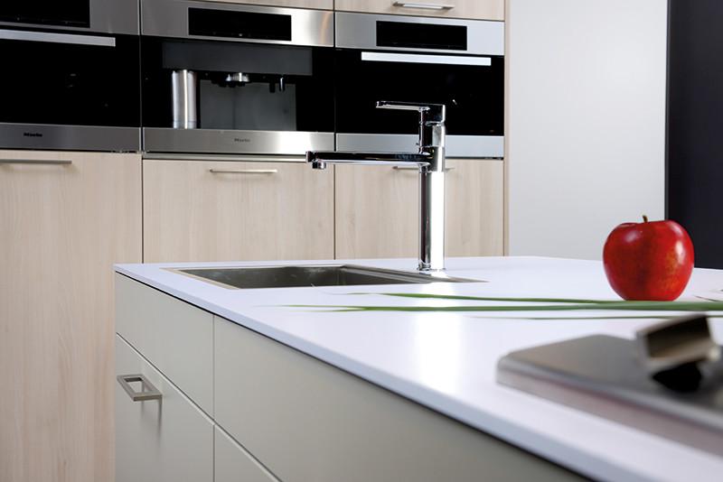 Werkblad Keuken Vervangen : – Product in beeld – Startpagina voor keuken idee?n UW-keuken.nl