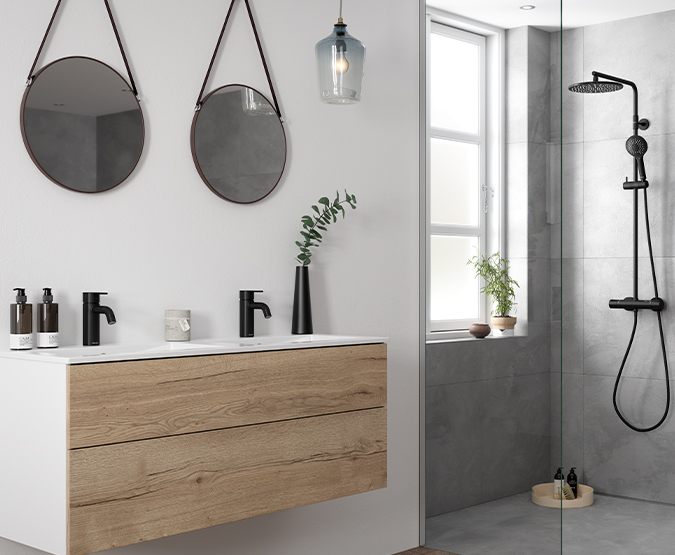 De leukste badkamertrends van dit moment