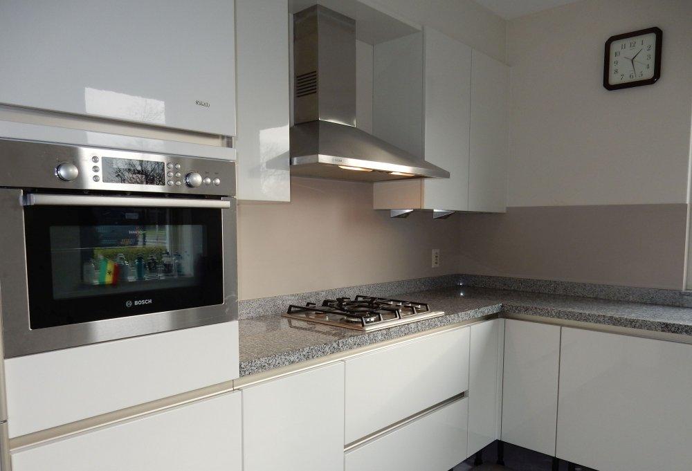 Keukentegels Ideeen : De uitstraling van Bokmerk Product in beeld