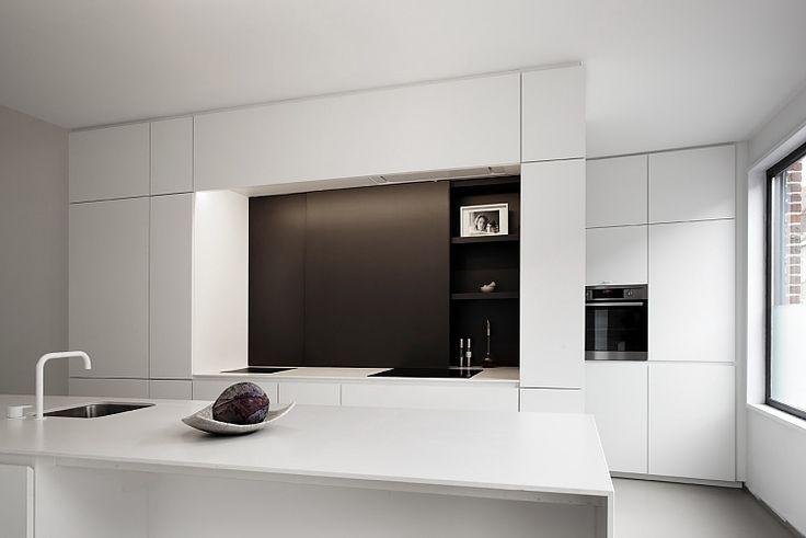 Corian Werkbladen Keuken : werkbladen Solid Surface – Product in beeld – Startpagina voor keuken