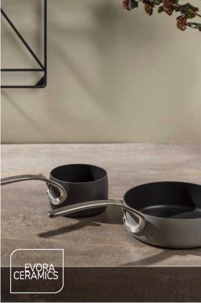 Evora Ceramics werkbladen