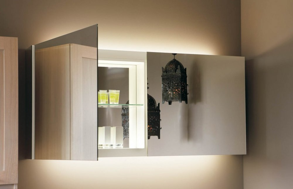 Detremmerie Spiegelkast Luxury - Product in beeld - Startpagina voor ...