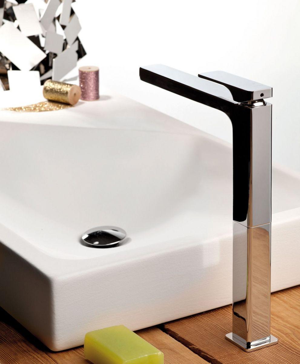 Djati Badkamerkranen - Product in beeld - Startpagina voor badkamer ...