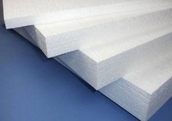 Isolatieplaten voor de vloer | DroCom