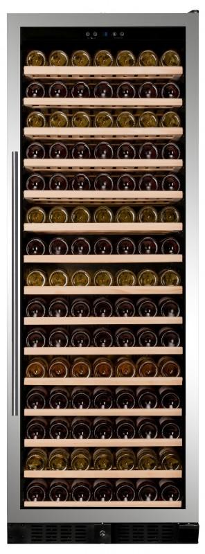 Dunavox allergrootste wijnkoelkast