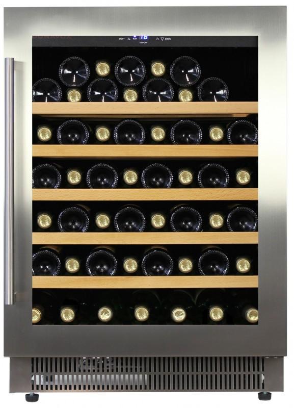 Dunavox onderbouw wijnklimaatkast