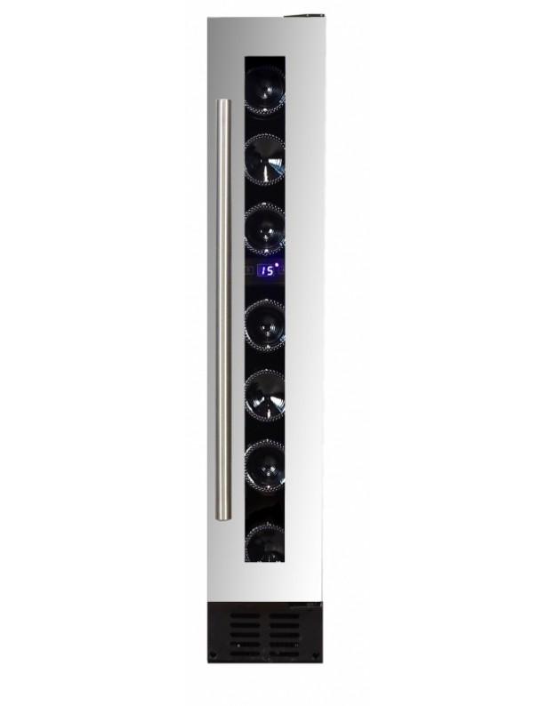 Dunavox onderbouw wijnklimaatkast DX-7.20SSK/DP