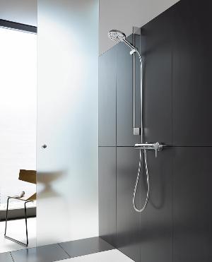 Shower System C.1 | Duravit