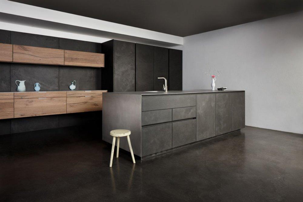 Eggersmann keukens via Plieger