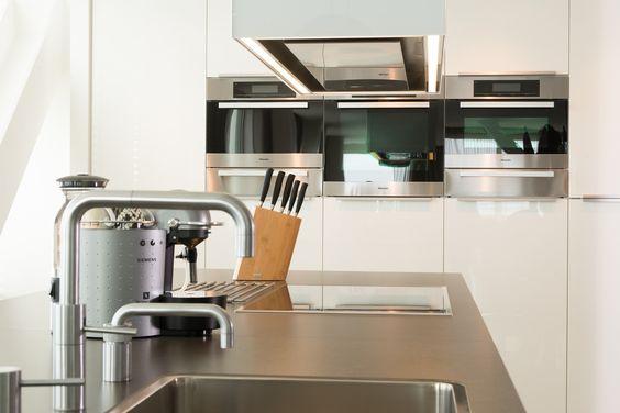 Eggersman moderne keuken by tieleman keukens product in beeld startpagina voor keuken - Modele en ingerichte keuken ...
