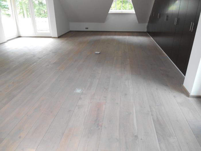 Eiken houten vloeren grey wash-Bax Houthandel