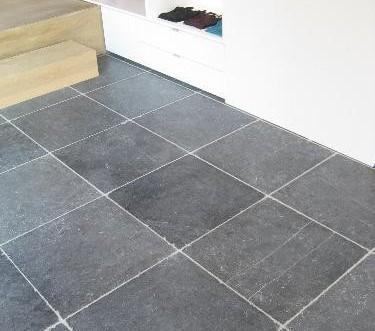 Electric Comfort vloerverwarming natuursteen en tegels
