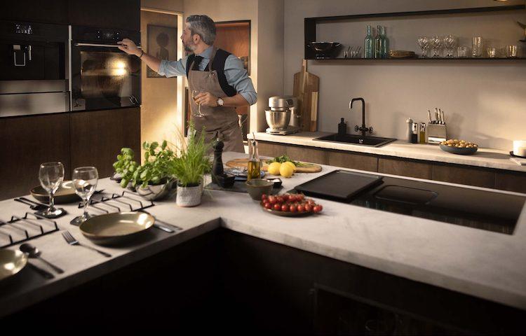 Energiezuinige keuken | Enviroo