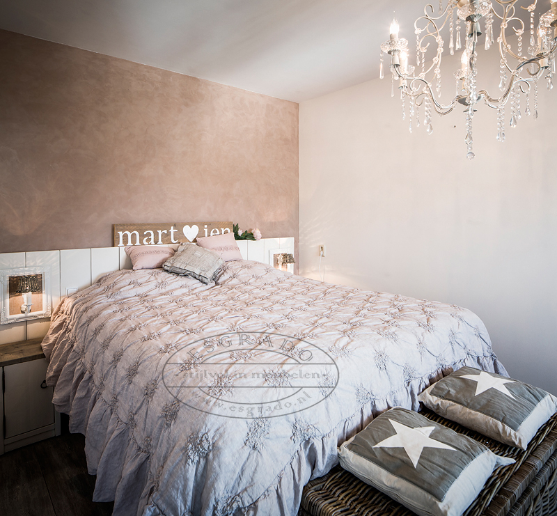 Esgrado steigerhouten slaapkamer - Product in beeld - Startpagina ...