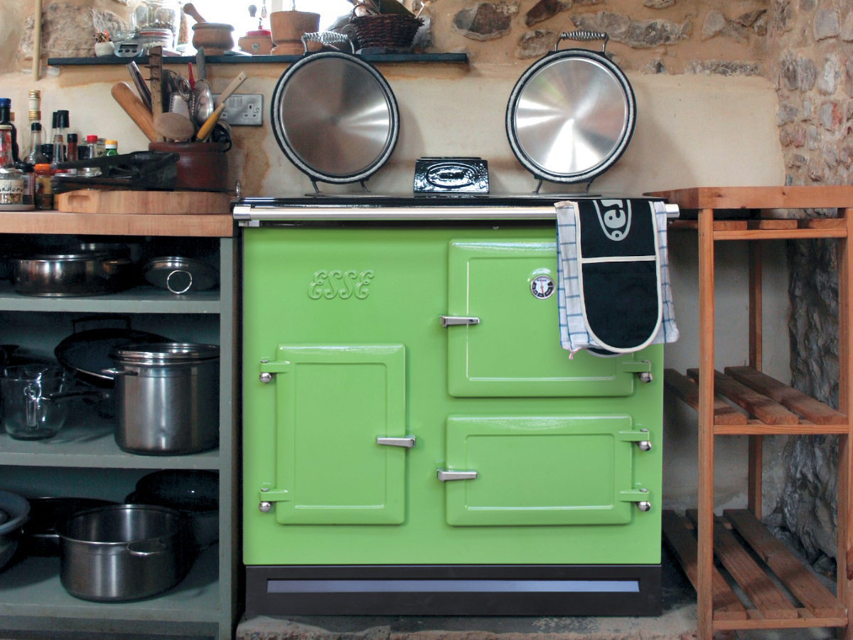 Esse Cookers & Stoves gascookers