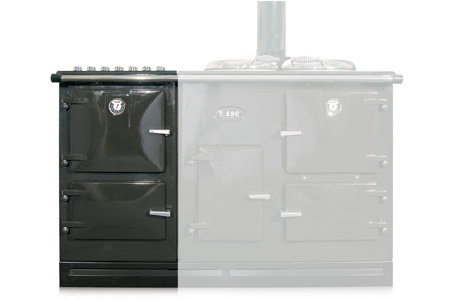 Esse Cookers & Stooves Plus2