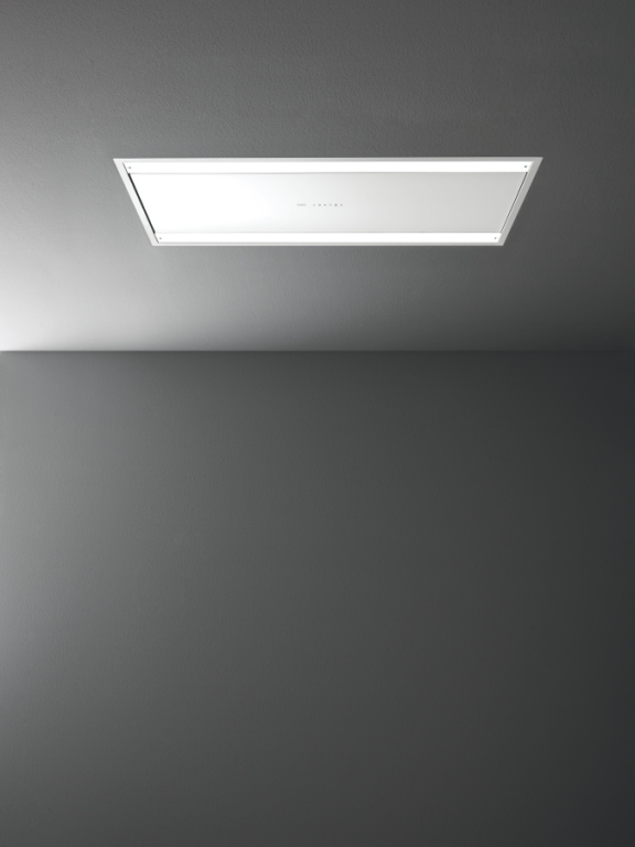 Op afstand bedienbaar plafond afzuigkap | Falmec