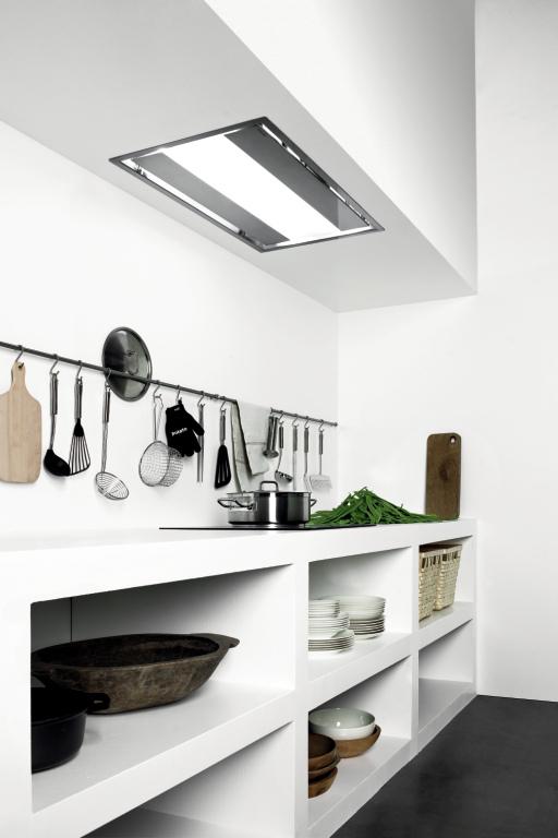 Design plafond afzuigunit | Falmec