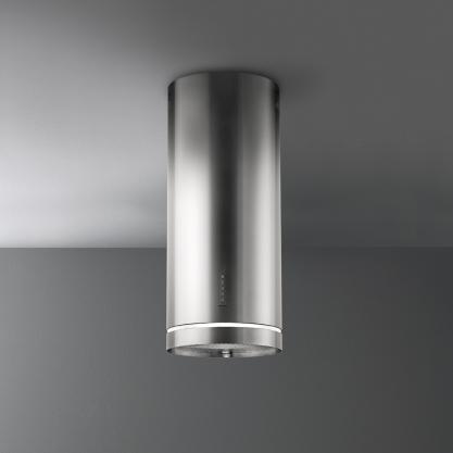 Afzuigkap in cilindervorm | Falmec