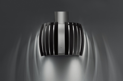 Prestigieuze design afzuigkap | Falmec