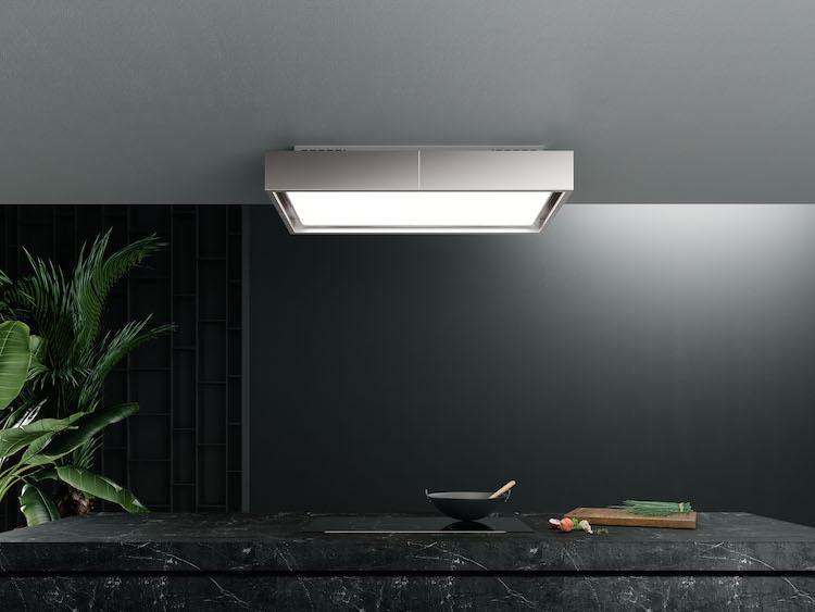 Recirculatie Plafondafzuigkap Falmec Vega