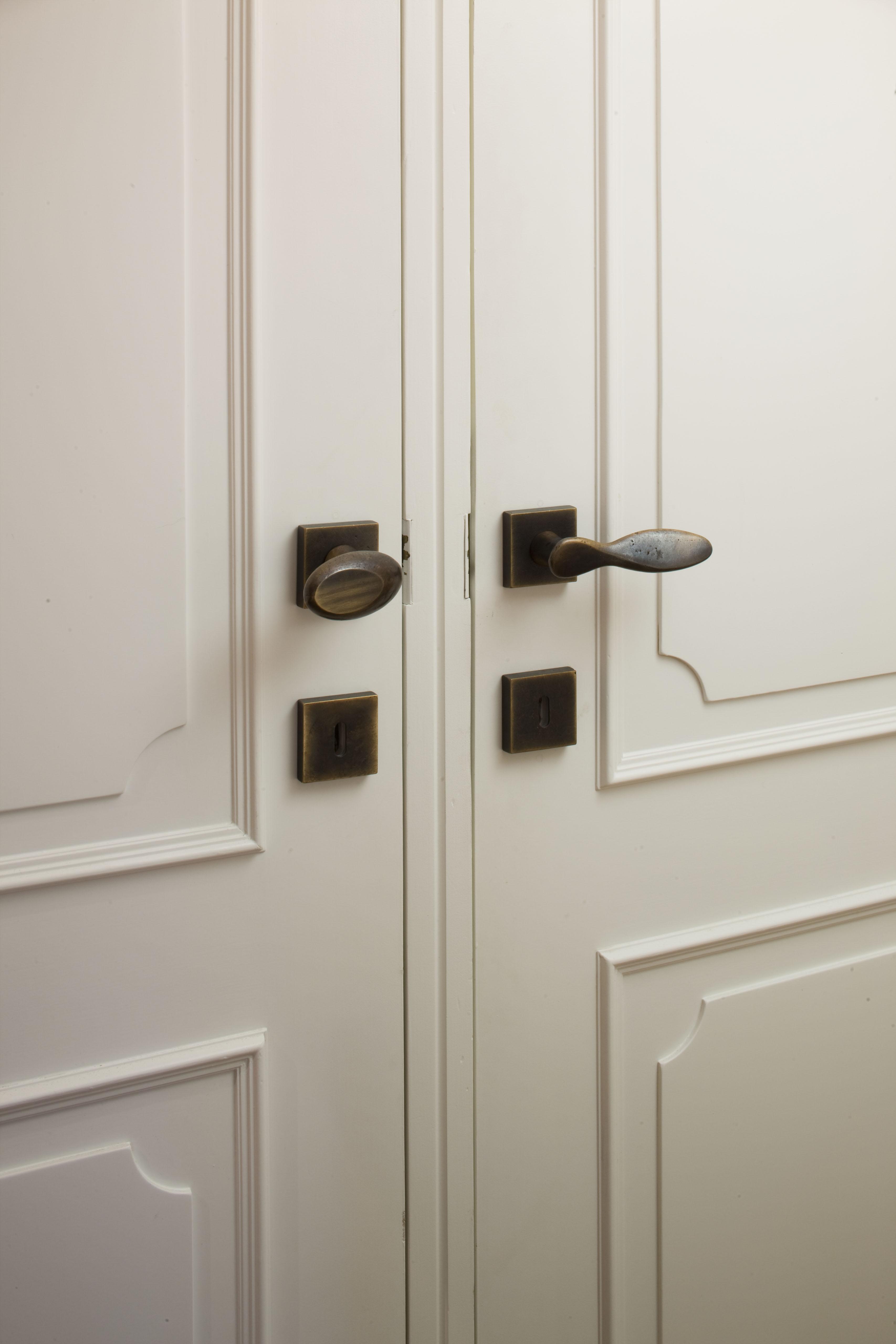 Fama deur en meubelbeslag