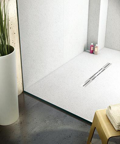 Box wandpanelen douche - Product in beeld - Startpagina voor badkamer ...