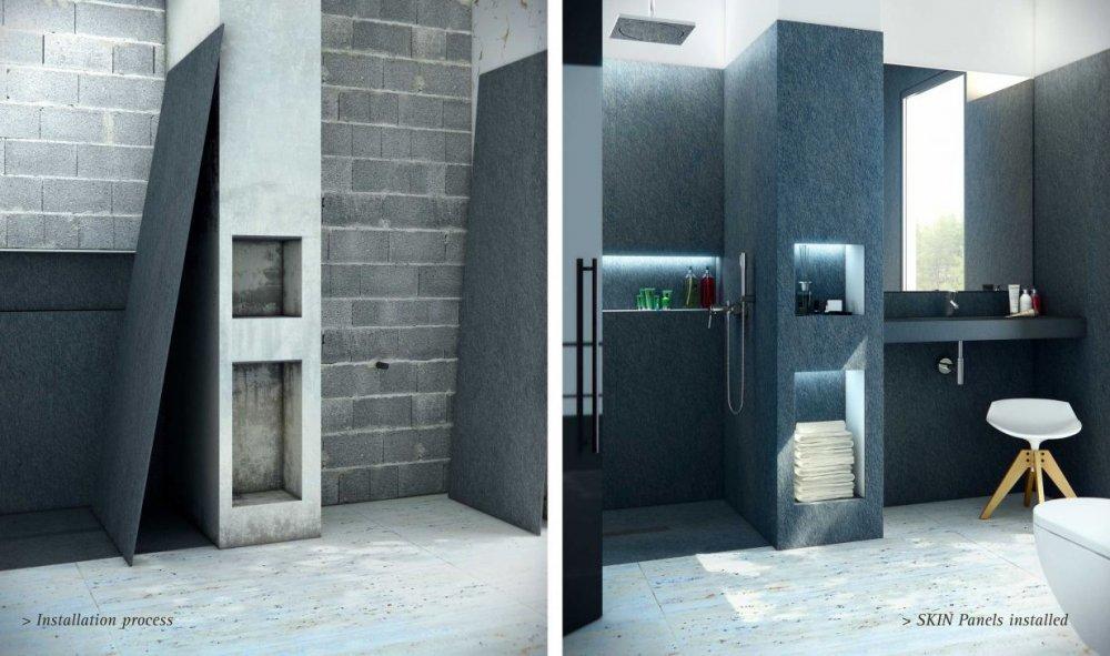 Wandpanelen Badkamer Brico : Wandpanelen badkamer brico afzuiging badkamer hubo eigen huis en