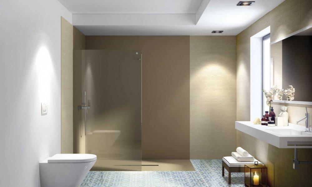 Fiora SKIN wandpanelen - Product in beeld - Startpagina voor badkamer ...