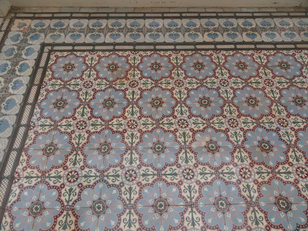 Floorz antieke tegels   product in beeld   startpagina voor ...