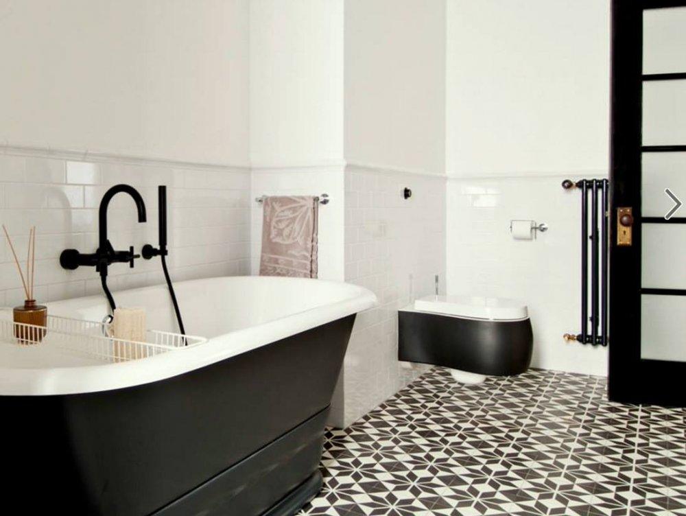 Portugese Tegels Badkamer : Floorz astrea portugese tegels product in beeld startpagina