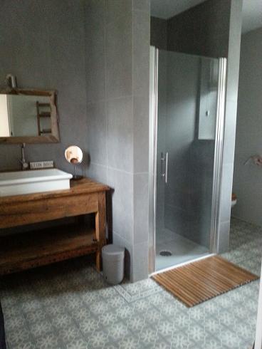 Floorz bizzie lizzie portugese tegels cementtegels product in beeld startpagina voor - Waterafstotend badkamer ...