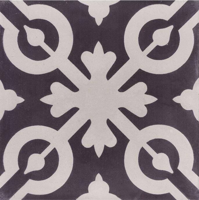 FLOORZ- Cementtegels CLAVIZ 02
