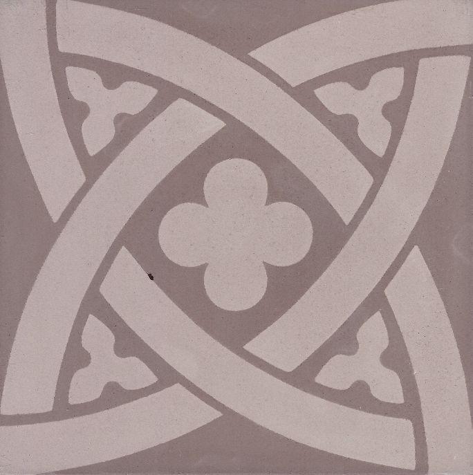 FLOORZ- Cementtegels ZITA 01