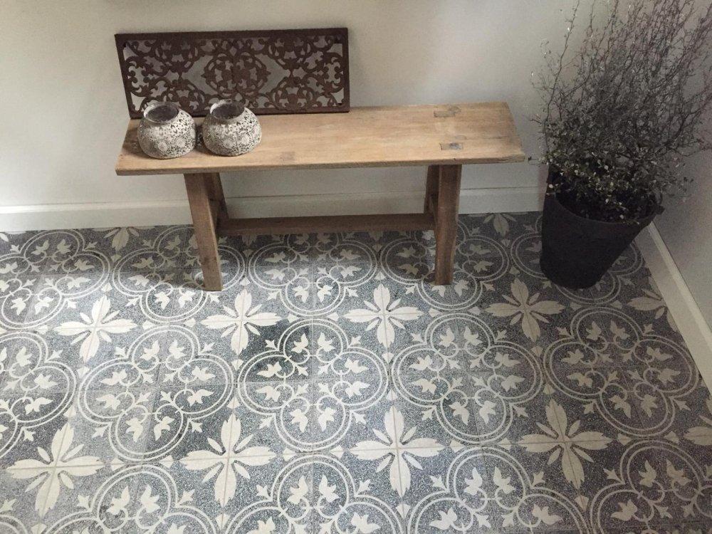 FLOORZ- Granito tegels