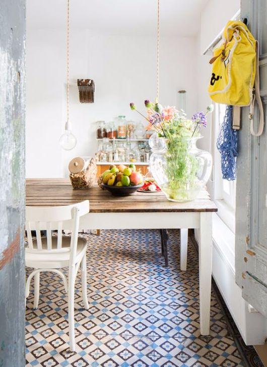 Jaren 30 Keuken Kopen : FLOORZ- Jaren 30 tegels – Product in beeld – Startpagina voor