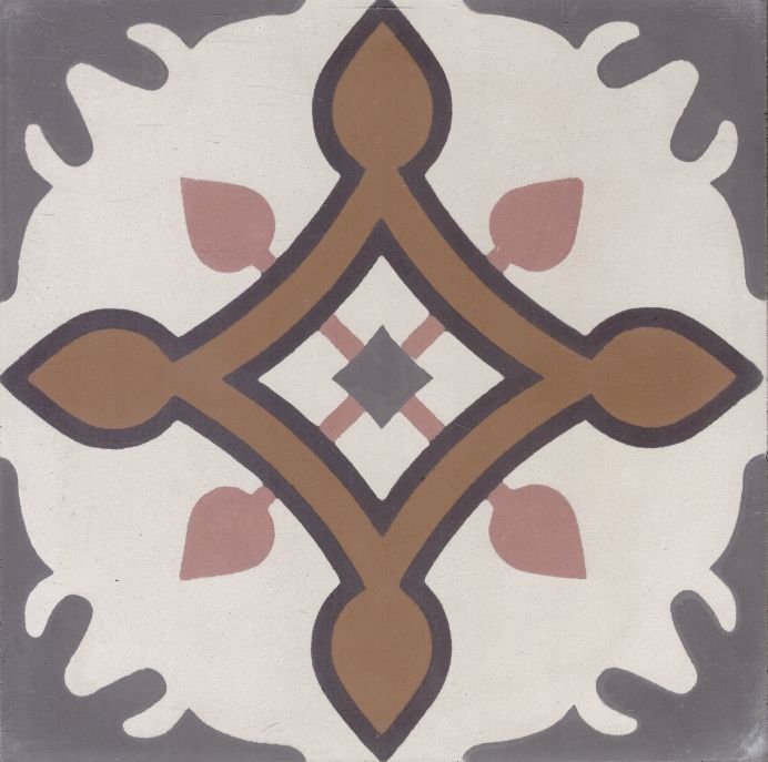 FLOORZ- Marokkaanse vloer LYON 01