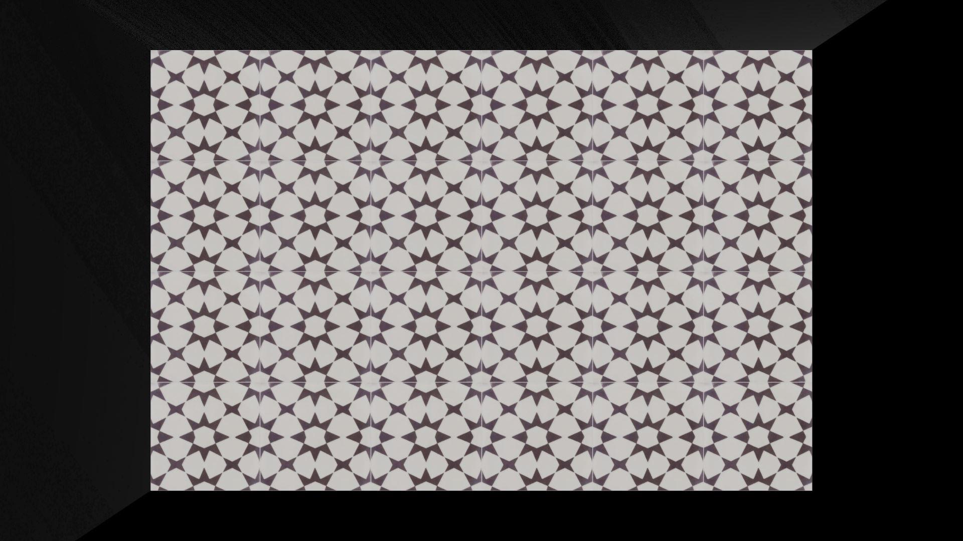 FLOORZ- Marokkaanse vloertegels ZAGORA ltd
