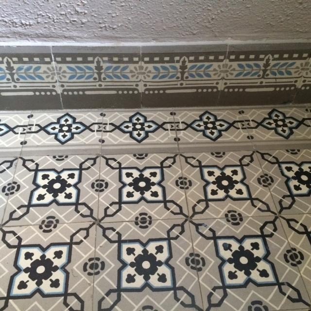 FLOORZ-Oude vloeren