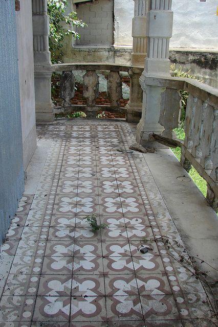FLOORZ-Portugese cementtegels